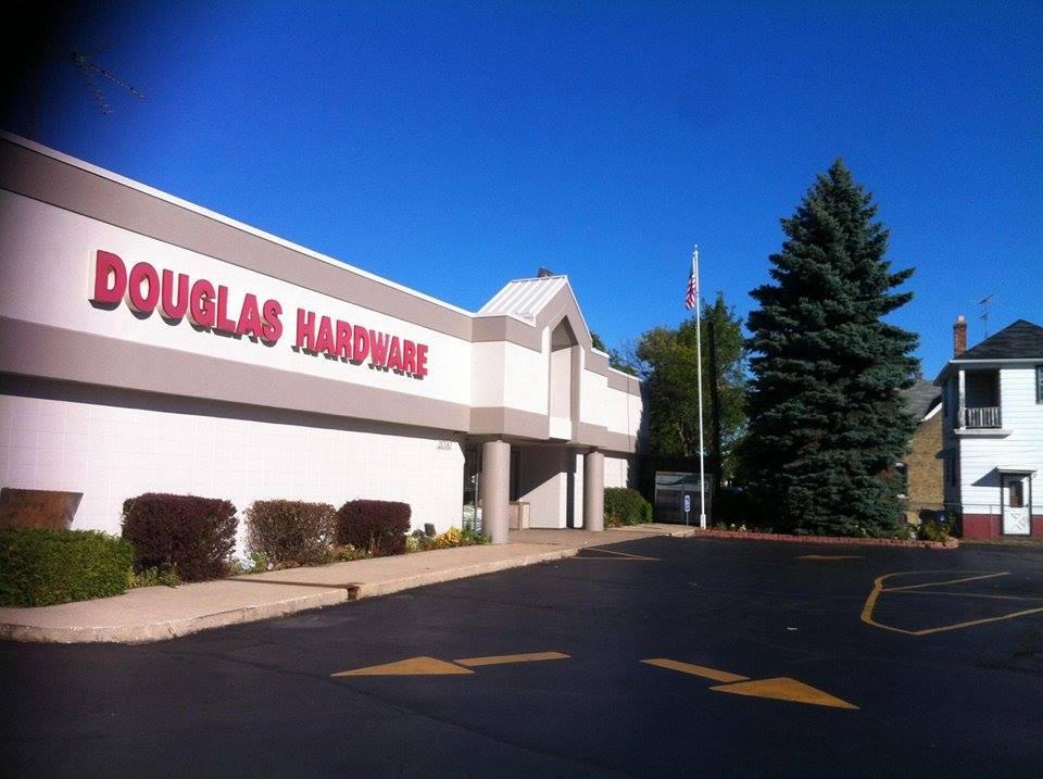 Douglas Hardware Store