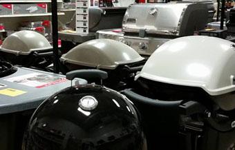 Grills, Accessories, & Repair Parts